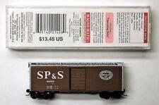 MTL Micro-Trains 20726 Spokane Portland and Seattle SP&S 950194