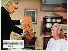 GEORGE SEGAL EILEEN HECKART NO WAY TO TREAT A LADY 1968 VINTAGE LOBBY CARD #6