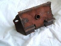 1969 Pontiac Grand prix motor mount  nos gm 9798329