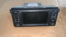 BMW 5 Series 2002 E39 Radio / Headunit / Sat Nav Unit 6916611
