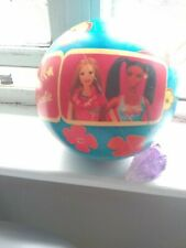 Barbie Ball 2000 Made In Germany Toys