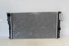 2015 F20 BMW 1 SERIES 1995cc Diesel Manual Water Radiator Rad For Air Con