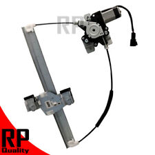 Power Window Motor and Regulator Assembly Rear Right fits 03-09 Hummer H2