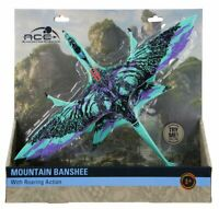 Disney Parks Pandora World of Avatar Mountain Banshee Roaring Action Figure Toy