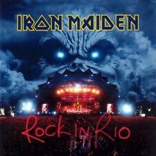 Iron Maiden - Rock In Rio - 2 x CD