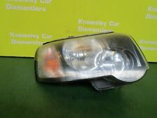 LAND ROVER FREELANDER MK1 (97-06) OSF DRIVER FRONT HEADLIGHT