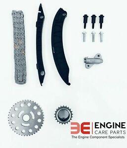 Timing Chain Kit pour Vauxhall Vivaro 06 /> 14 2.0 Diesel X83 90bhp 114bhp
