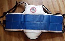 TAE kwon/Arti Marziali Protezione Corpo usato