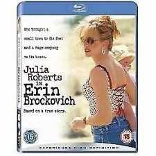 Erin Brockovich 5050629059816 With Julia Roberts Blu-ray Region B