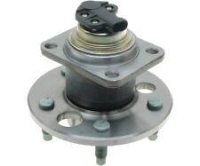 Wheel Bearing and Hub Assembly-4-Wheel ABS Rear Raybestos 713062