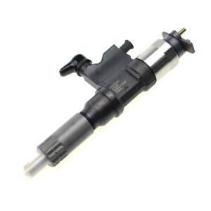 Fedex 8-97609788-6 Excavator Injector Assembly 4HK1, 700P