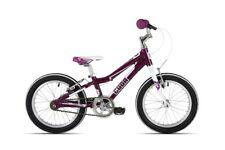 Cuda Blox 16 Purple Lightweight Alloy Pavement Bike 5 - 7 Years