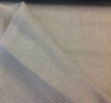 Travers Zimmer Rohde Linen Upholstery Fabric- Sevilla Texture/Seaglass 2.75 yd