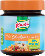 Knorr Granulated Spices & Seasonings