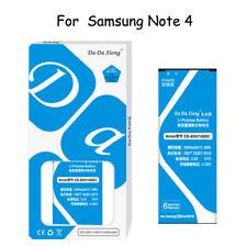 Da Da Xiong Battery 3000mAh For Samsung Galaxy Note 4 N9100 N9109W N9108 N9106V