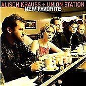 Alison Krauss - New Favorite (2009)