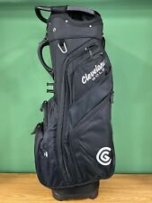 New listing New Cleveland Golf Cart Bag 14-Way Divider - Black