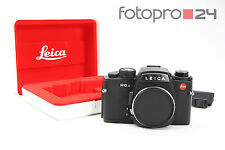 Leica R6.2 Black Body + TOP (215432)
