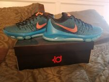 MEN'S SHOES KDs 8, size 10.5, never worn/ perfect condition in original box
