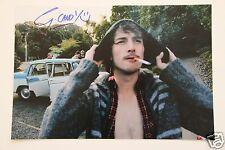 Graham Candy signed 20x30cm photo autographe/Autograph en personne