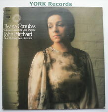 76521 - ILEANA COTRUBAS - Various Works PRITCHARD New PO - Ex Con LP Record
