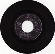 R&B & Soul Rated 1960s Vinyl Music Records