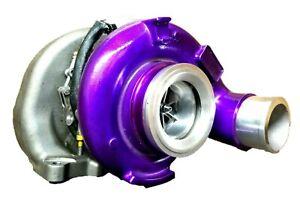 3000 VFR Spec Performance Turbo For 2013-18 Dodge Ram 6.7L Cummins Short Turbo