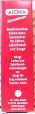 Ajona Stomaticum Zahnfleischkonzentrat 25ml Pzn7150010