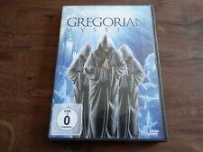 DVD Gregorian - Mystery (+ Audio-CD) Gregorianik