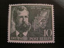 Berlin MiNr. 117 postfrisch** (BE 117)