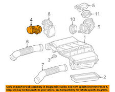 MERCEDES OEM 00-06 S500-Mass Air Flow Sensor 1130940048