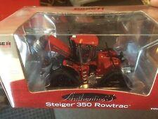 ERTL 1:64 CASE IH Steiger 350 Rowtrac Tractor  AUTHENTICS #5