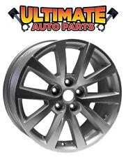 Aluminum Alloy Wheel Rim (18 inch) 10 Spoke for 2016 Chevy Malibu Limited