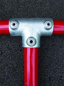 Q Clamp – 104 Tube Scaffold Kee Allen Key Handrail Pipe Klamp Fitting