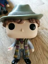 4th Doctor With Jellybeans Funko