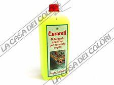 CHEMICAL ROADMASTER - CERAMIL - 1 lt - DETERGENTE PER CERAMICA E GRES