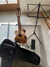 Pro Arte Konzert Gitarre Modell GC-75 II 3/4 Größe Komplettset