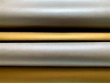 Silver & Gold Reversible Gift Wrapping Paper 700mm x 500mm