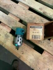 Wilkerson F26-04-000 Filter Series B