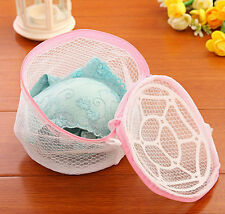 Laundry Saver Washing Machine Aid Bra Underwear Lingerie Mesh Wash Basket Bag