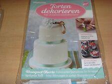 Torten Dekorieren Ausgabe 67
