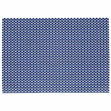 Denby Imperial Blue Woven Placemat