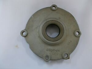 Continental Aircraft Engine Starter Adaptor Cover 631844   BOX#102