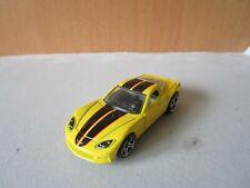 véhicule miniature chevrolet corvette hot wheels majorette norev matchbox corgi