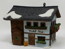 Dept 56 Alpine Village Milch-Kase #65404