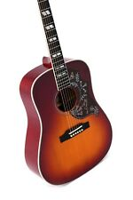 SIGMA Gitarre/Guitar SDM-SG5+ in sunburst vollmassiver KORPUS **TOP-AUSSTELLER**