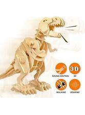 Dragon-I giocattolo Megasaur Mighty LUCI E SUONI T-Rex Dinosauro Giocattolo 40/% di sconto