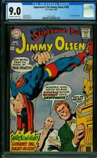 Superman's Pal Jimmy Olsen 109 CGC 9.0 -- 1968 -- Lex Luther app #1392133011