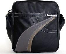 Bolsos de hombre bandolera color principal negro sintético