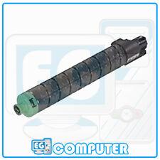 TONER NERO PER RICOH AFICIO MPC C2000 C2500 C3000 NASHUA INFOTEC ISC 2020 2525